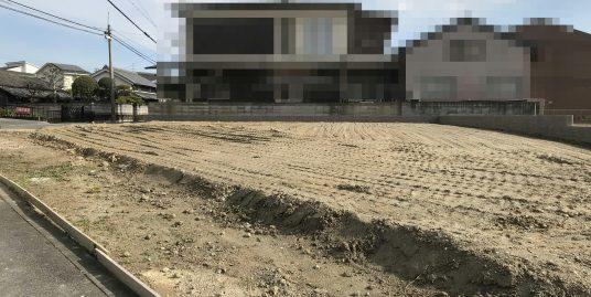 三郷町勢野東造成完了